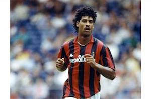 Overeem: Rijkaard for Milan? Never say never