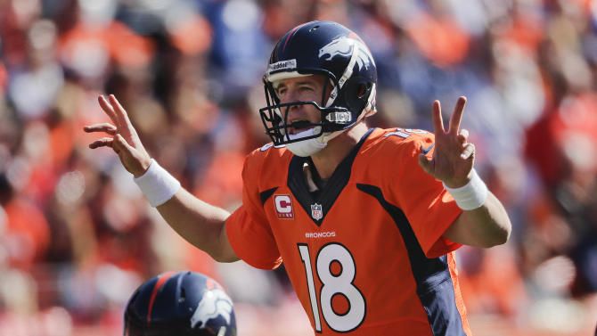 Manning never had 4 options like this