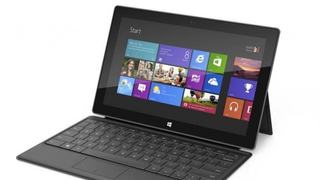 Microsoft Surface Windows RT tablet reportedly priced at just $199
