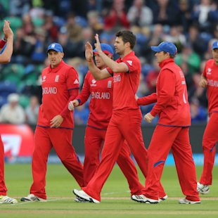 England, South Africa look to ride their luck