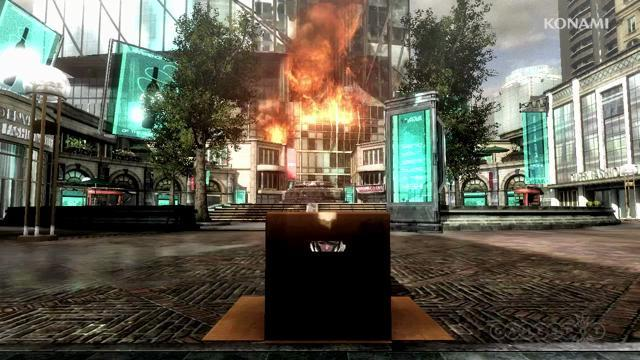 Metal Gear Rising: Revengeance - Tactical Combat Trailer