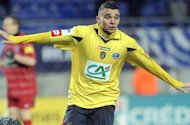 Lille sign Marvin Martin from Sochaux