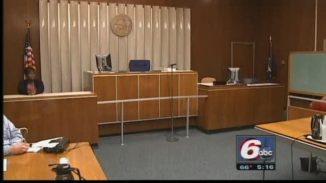State Judges Seek To Revamp Marion Co. Small Claims Courts