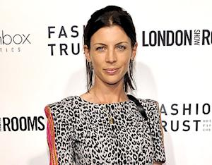Rupert Sanders' Wife Liberty Ross Hints at Freedom in New Blog Post