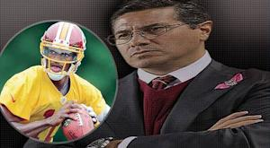 Can RG3 avoid the 'Snyder snuggle?'