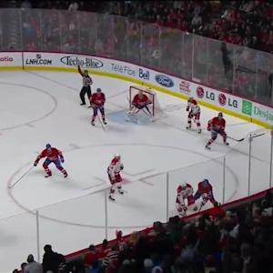 Washington Capitals at Montreal Canadiens - 01/31/2015