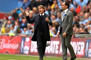 Mancini: I'll feel stupid if Manchester City fires me