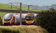 Virgin Challenge Halts West Coast Rail Deal