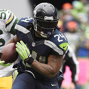 Marshawn Lynch ready to retire?