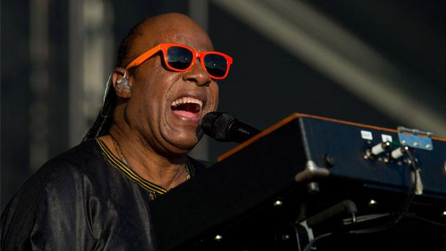 Stevie Wonder's Divorce From Kai Millard Is Finalized