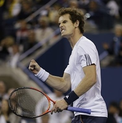US Open champ Murray hopes 'it's not the only 1' The Associated Press Getty Images Getty Images Getty Images Getty Images Getty Images Getty Images Getty Images Getty Images Getty Images Getty Images