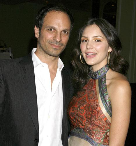 "Katharine McPhee Separated from Husband Months Ago, ""Embarrassed"" by Director Affair Scandal"