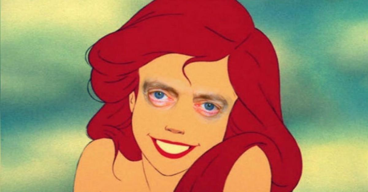 15 Disney Characters With Steve Buscemi's Eyes