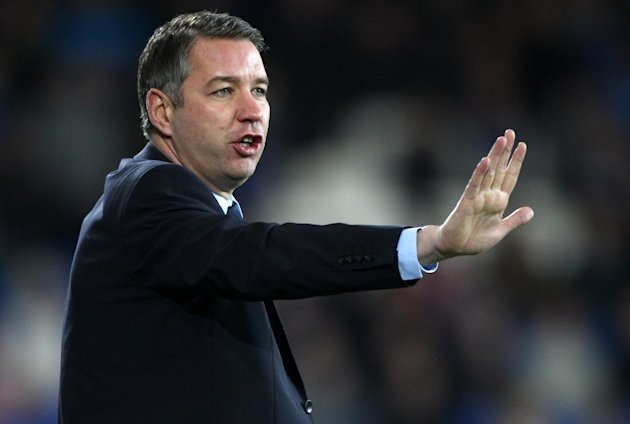 Peterborough manager Darren Ferguson believes the club can improve