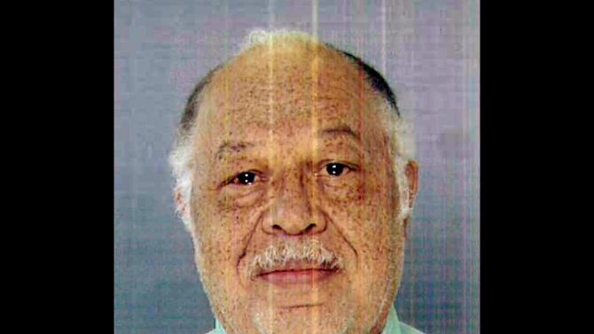 FILE - In this undated photo provided by the Philadelphia District Attorney's office, Dr. Kermit Gosnell is shown. Eight former employees of a run-down West Philadelphia abortion clinic now face prison time for the work they did for Gosnell. Three have pleaded guilty to third-degree murder. And Gosnell, 72, is on trial in the deaths of a patient and seven babies allegedly born alive. (AP Photo/Philadelphia Police Department via Philadelphia District Attorney's Office, File)