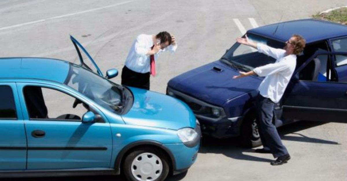 5 Ways to Lower Your Car Insurance