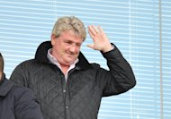 Steve Bruce is confident Hull City's owners will provide him with funds