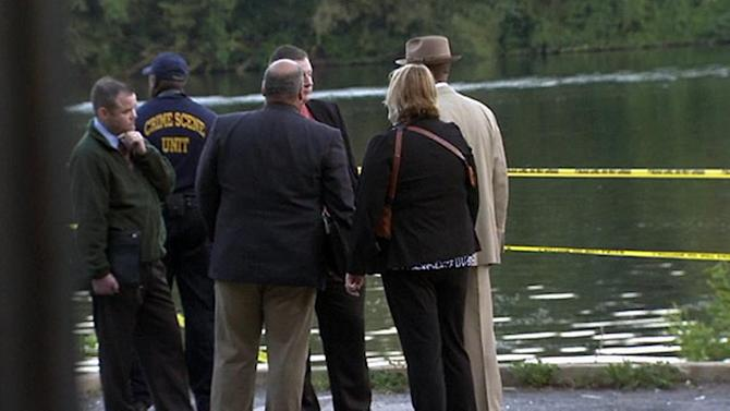 Man stabbed, two bodies discovered in Schuylkill River in Fairmount Park