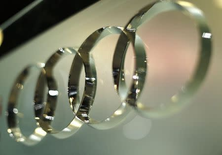 Volkswagen to recall 80,000 Audis; 35,000 in China