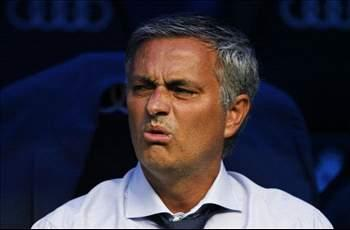 Mourinho: Real Madrid did more than enough to win