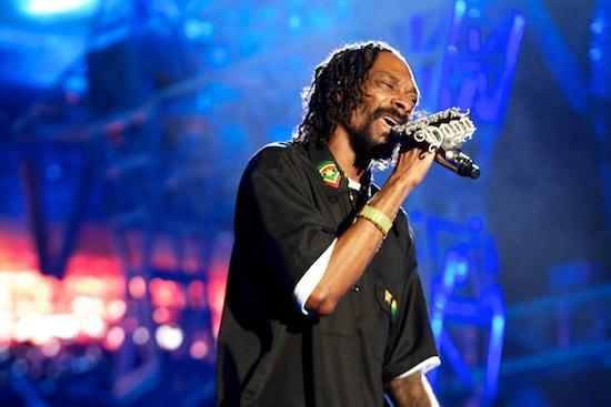 Snoop Dogg, Weekend 2