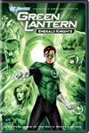 Poster of Green Lantern: Emerald Knights