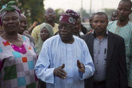 How the 'Godfather' of Lagos could shape Nigeria's government