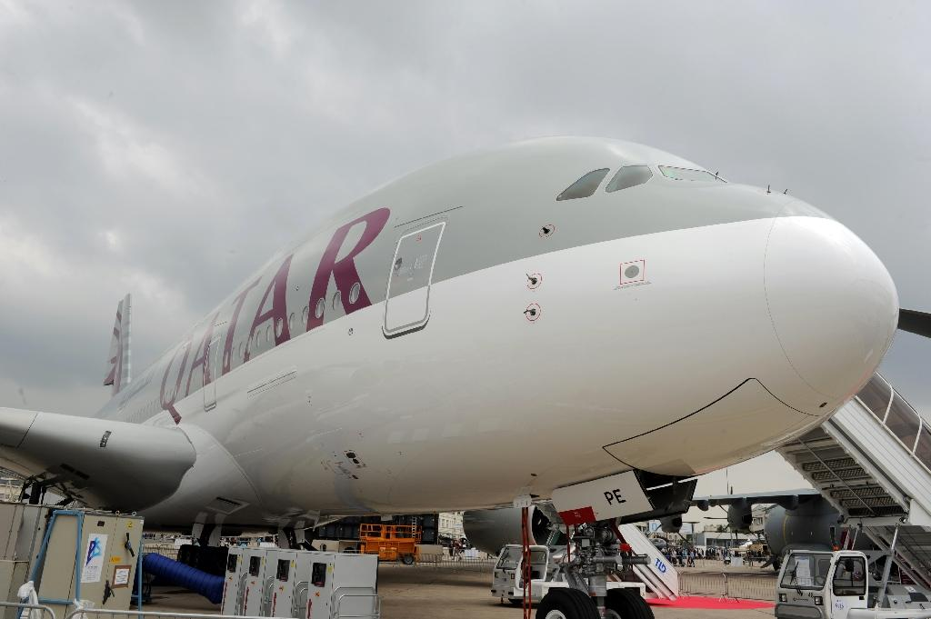 Qatar Airways 'shamed' into action over pregnancy, marriage