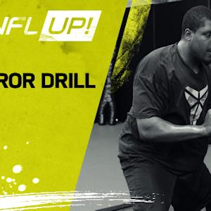 NFL UP: Mirror Drill