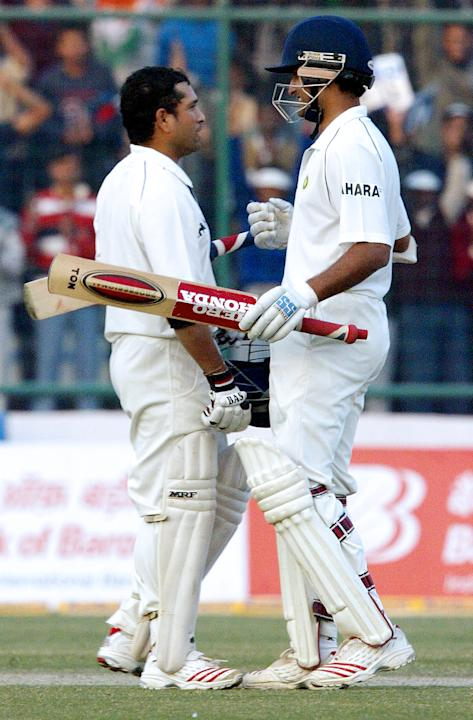SPORTS-CRICKET-INDIA-SRI-TENDULKAR