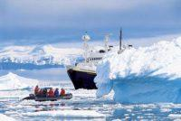 Linblad Expeditions, Antarctica