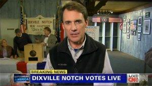 Exit Polling: What Do the TV Networks Already Know?
