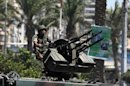 Nine dead in Lebanon street battles over Syria