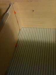 Sugru Drawer Separator