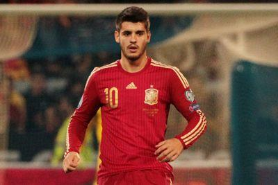 Spain vs. Ukraine live stream: Time, TV schedule and how to watch Euro 2016 qualifying online