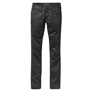Unity jeans, &#xa3;85, by Pepe: What To Wear: Weekend: Skinny Jeans