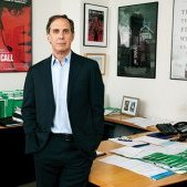Cannes: President of Sony Pictures Worldwide Acquisition Steven N. Bersch (Q&A)