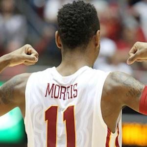 Iowa State's Monte Morris' 17 Second-Half Points Fuel Comeback