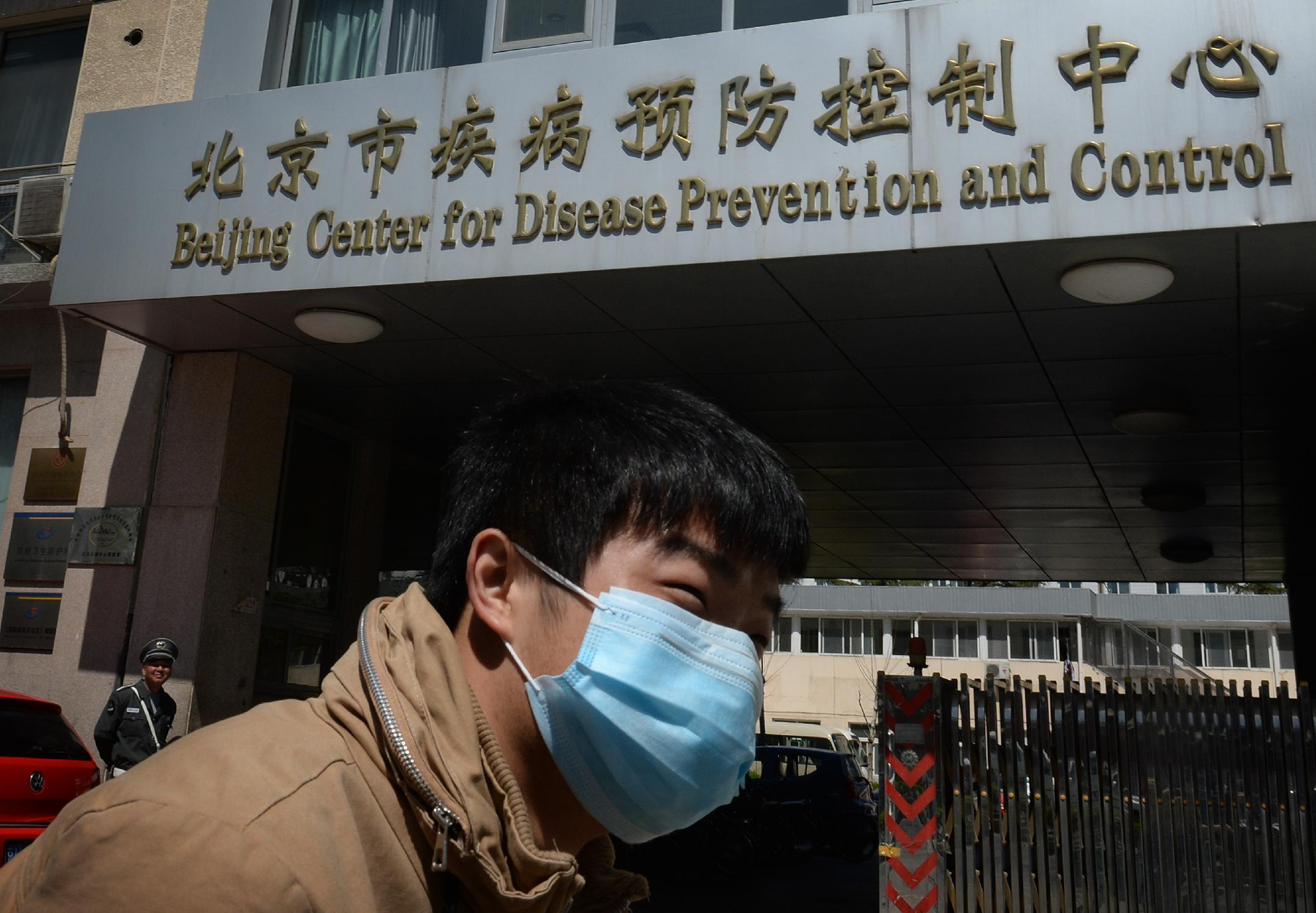 Bird flu confirmed in Canadian patient after China trip