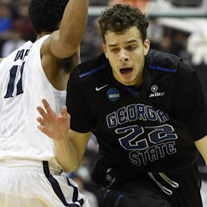 2015 NBA Draft: Celtics select R.J. Hunter at No.28