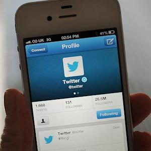 The Soaring Ambition of Twitter's Valuation