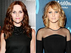 Reese Witherspoon's Arrest, Mugshot; Jennifer Lawrence's New Haircut: Top Stories From the Weekend