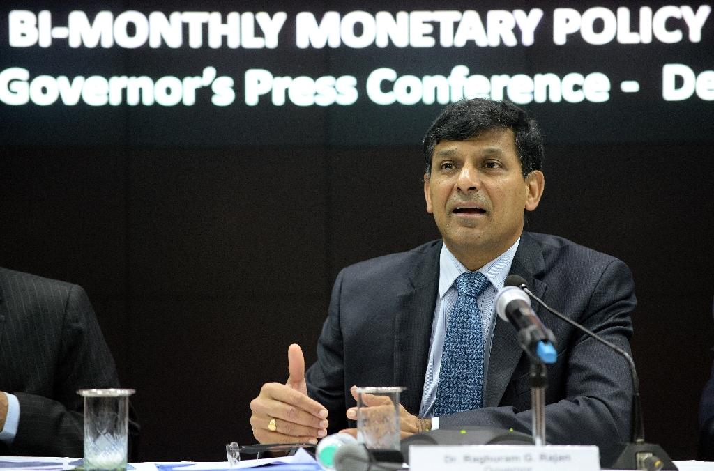 India central bank chief says lenders need 'deep surgery'