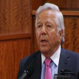 Patriots Owner: Hernandez Told Me He's Innocent
