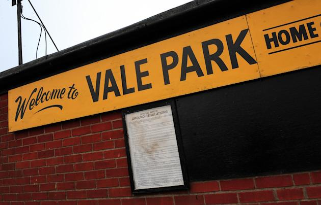 Port Vale have been in administration since March