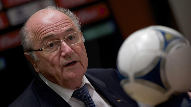 European soccer head upset over delay on reforms