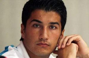 Mourinho encouraged Liverpool switch, reveals Sahin
