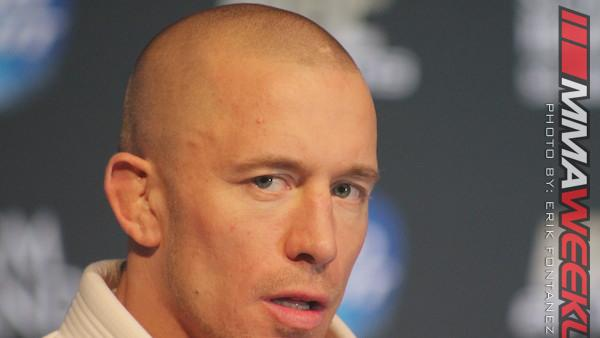 """Bellator CEO Bjorn Rebney Says UFC's Comments on GSP are """"Most Tasteless They've Made"""""""