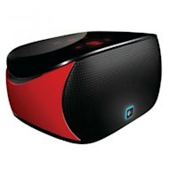 Logitech Mini Boombox, Speaker Portabel Tanpa Kabel