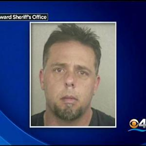 BSO: Deputy Stole Drugs From Dead Man, Lied About It